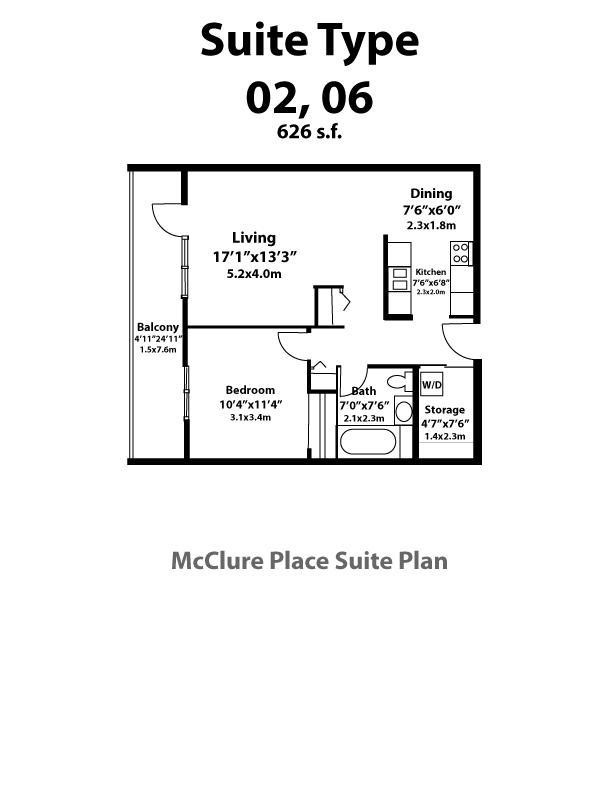 Suite 2, 6